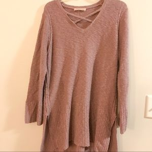 Womens Long Tunic Sweaters To Wear With Leggings On Poshmark
